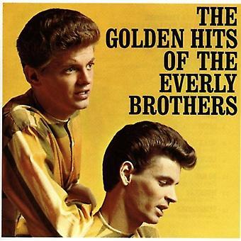 Hermanos de Everly - Golden Hits [CD] USA importar