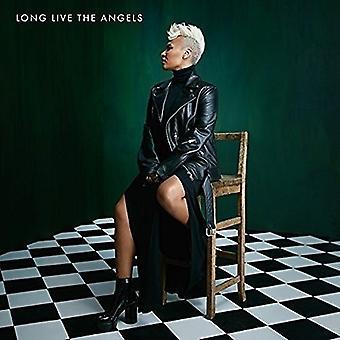 Emeli Sand - Long Live the Angels [CD] USA import