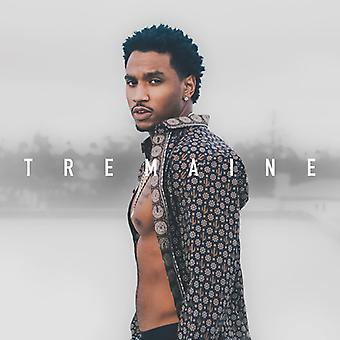 Trey Songz - Tremaine the Album [CD] USA import