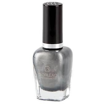 D'Orleac Nail Polish Gray Croco No.5 (Femme , Maquillage , Ongles , Vernis)