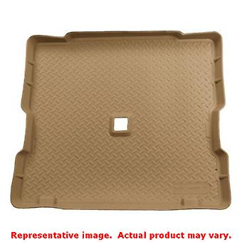 Husky Liners 21753 Tan Classic Style Cargo Liner FITS: JEEP 1987-2002 WRANGL