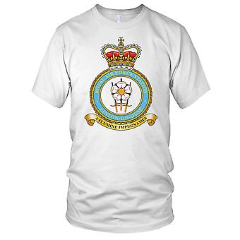 RAF Royal Air Force Linton auf Ouse Kinder T Shirt