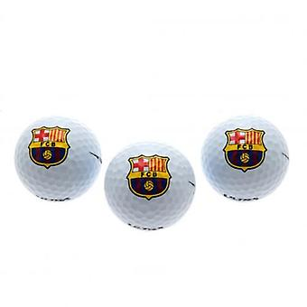 Barcelona Golfbälle