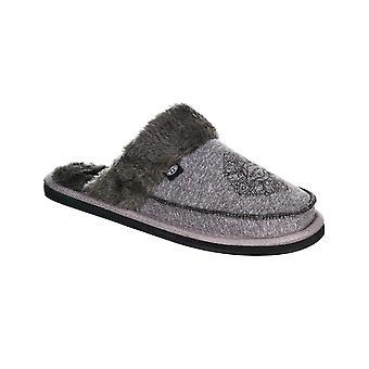 Animal Bessie Slippers