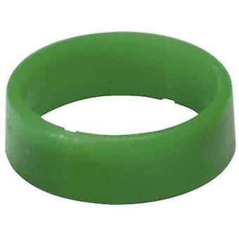 ID ring Hicon HI-XC-GN Green 1 pc(s)