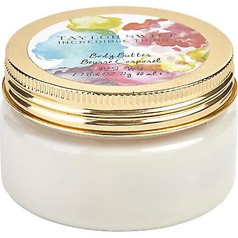 Incredible Things Taylor Swift By Taylor Swift Body Butter 2.7 Oz