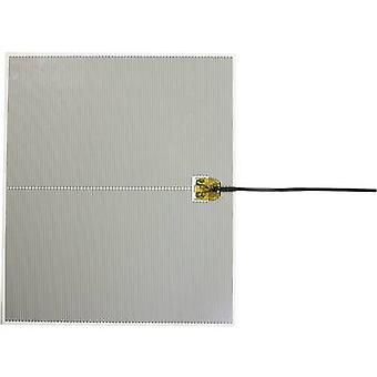 Heating foil self-adhesive 230 V AC 15 W IP rating IPX4 (L x W) 340 mm x 290 mm Thermo