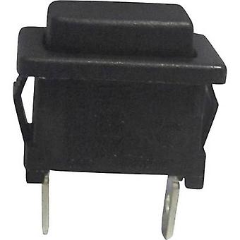 Pushbutton 250 V AC 6 A 1 x Off/(On) SCI R13-516A-