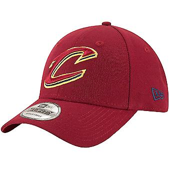 New era Cap - NBA LEAGUE Cleveland Cavaliers 9Forty
