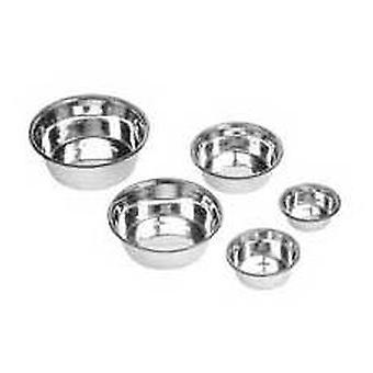 Nayeco Trough Stainless Standard 1.75 L (Dogs , Bowls, Feeders & Water Dispensers)