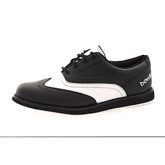 Bowling shoes - Bowlio strike classic - leather with Microfasersohle