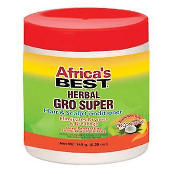 Afrikas bedste naturlægemidler Gro Super 5.25oz