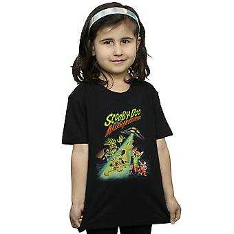 Scooby Doo-Mädchen und die Außerirdischen Invasoren T-Shirt