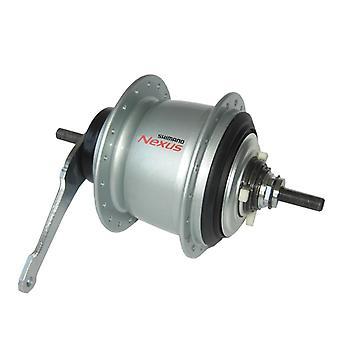 Shimano nexus rear hub hub gear SG-6001-8 (coaster brake) / / 8-speed