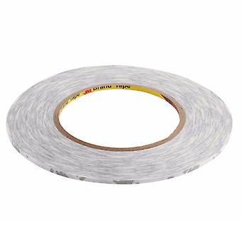 3m 2mm strong of double-sided mounting tape for mobile phones repair display etc. 50m