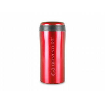 Lifeventure Thermal Mug (Red)