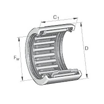 INA HK1516-2RS-L271 Drawn Cup Needle Roller Bearing