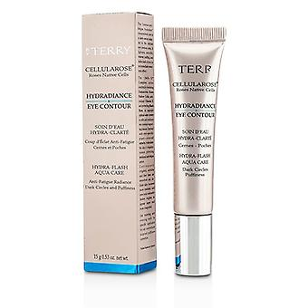 Door Terry Cellularose Hydradiance Eye Contour (Hydra-Flash Aqua Care) 15g / 0,53 oz