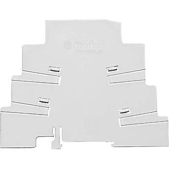 Intermediate panel Grey 1 pc(s) Finder 093.60