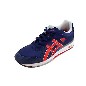 Asics GT II 2 Navy/Red H309N 5023