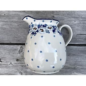 Jar, 2000 ml, height 18 cm, Lady, BSN A-0436