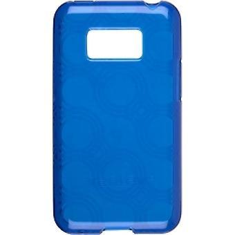 5 Pack -Wireless Solutions Dura-Gel Case for LG Optimus Elite LS696 - Blue