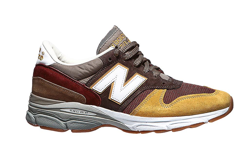 New balance 770 made in England men's sneaker Brown