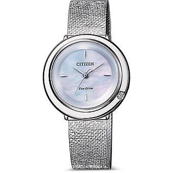 Citizen Women's Watch EM0640-82D