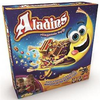 Goliath Aladin's vliegende tapijt