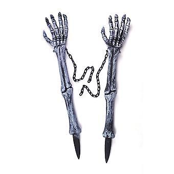 Bnov skelet Hand gazon Stakes