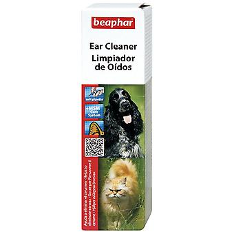 Beaphar Beaphar Ear Cleaner 50ml