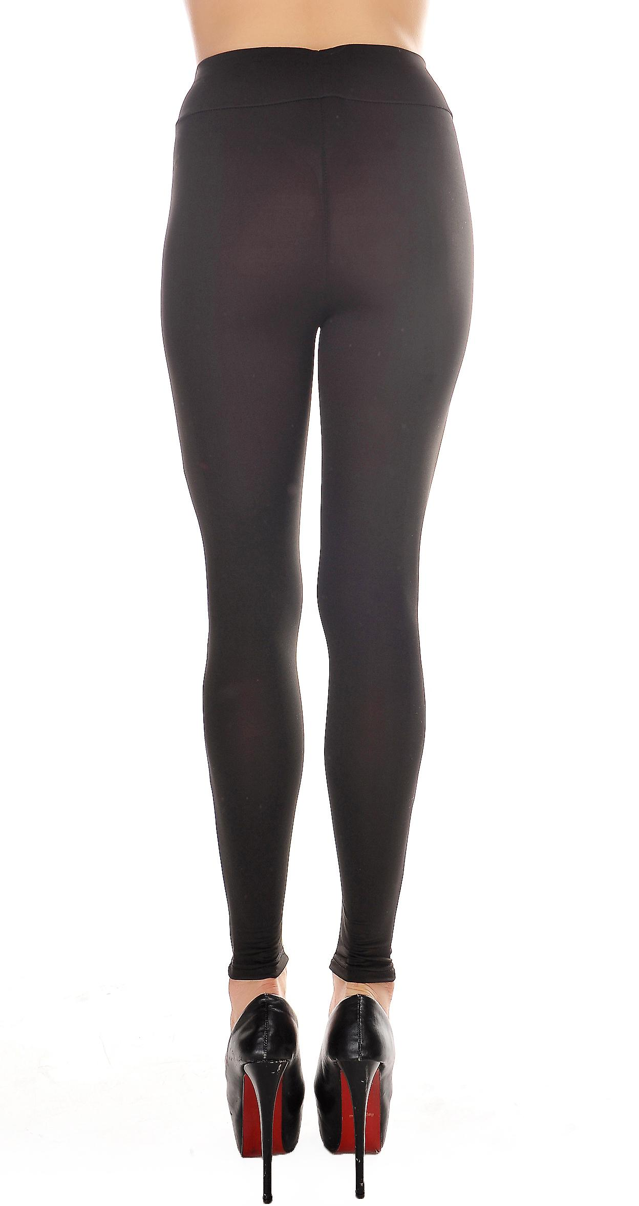 Waooh - Fashion - Legging bicolor