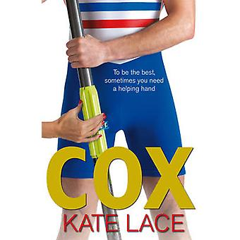 Cox by Kate Lace - 9780099570820 Book