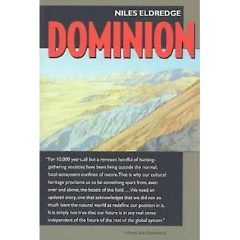 Dominion by Niles Eldredge - 9780520208452 Book
