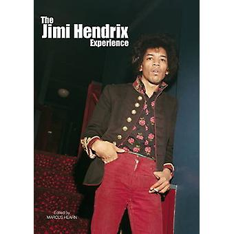 The Jimi Hendrix Experience by Marcus Hearn - 9780857685551 Book