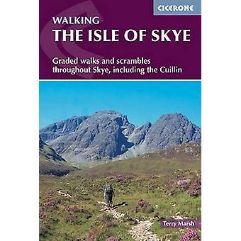 L'île de Skye (4e édition révisée) par Terry Marsh - 9781852847890