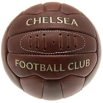 Chelsea FC Official Retro Heritage Ball