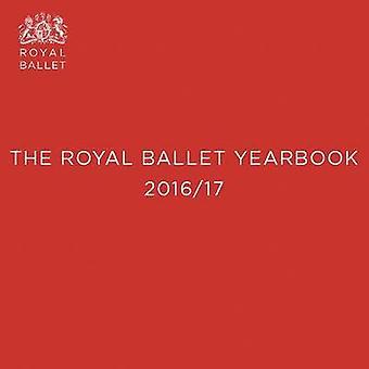 Det kongelige ballett - 2016/17 av Royal Ballet - 9781783197439 bok