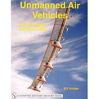 Vehículos aéreos no tripulados - un estudio ilustrado de UAVs por titular de cuenta-