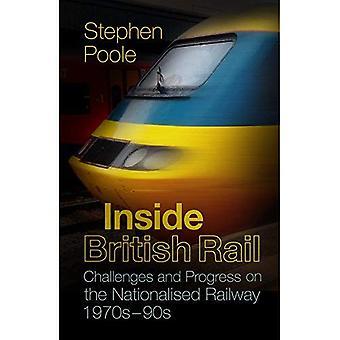Inne British Rail