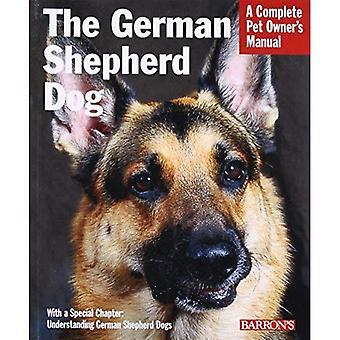 German Shepherd Dog (A Complete Pet Owner's Manual)