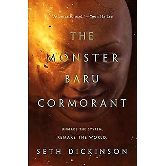 The Monster Baru Cormorant (Masquerade)