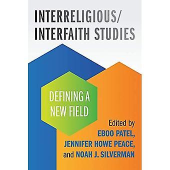 Interreligiös/Interfaith studier