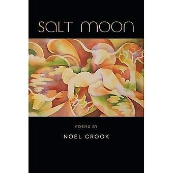 Salt Moon (Crab Orchard Series in Poetry)