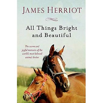 All Things Bright and Beautiful (All Creatures Great and Small)