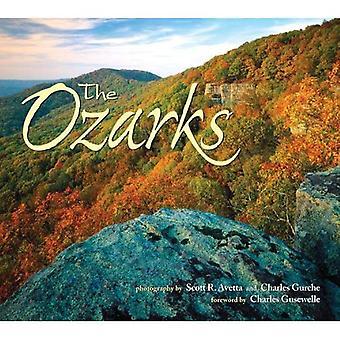 The Ozarks