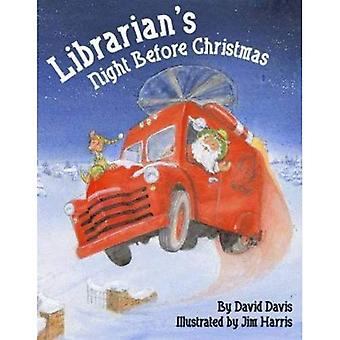 Librarian's Night Before Christmas (Night Before Christmas Series)
