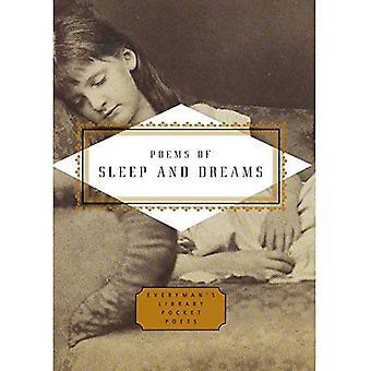 Poems of Sleep and Dreams (Everyman's Library Pocket Poets)