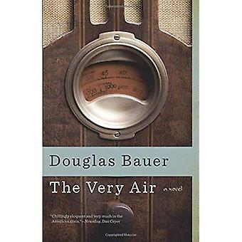 The Very Air: A Novel