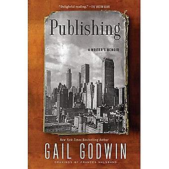 Publishing: Mémoire de l'écrivain